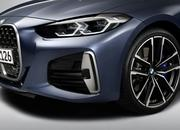 2021 BMW 4 Series Coupe Powertrain and Performance Explained - image 909421