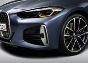 2021 BMW 4 Series Coupe Powertrain and Performance Explained - image 909422