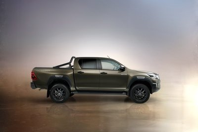 2021 Toyota Hilux - Everything You Need to Know