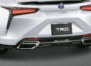A Slurry of TRD Parts Is Coming For the Lexus LC Coupe - image 915326