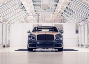 After More Than A Decade, Bentley Ends Production Of The Mulsanne - image 915419