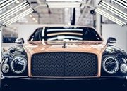After More Than A Decade, Bentley Ends Production Of The Mulsanne - image 915420