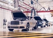 After More Than A Decade, Bentley Ends Production Of The Mulsanne - image 915422