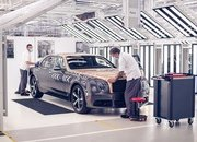 After More Than A Decade, Bentley Ends Production Of The Mulsanne - image 915423