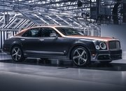 After More Than A Decade, Bentley Ends Production Of The Mulsanne - image 915648