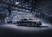 After More Than A Decade, Bentley Ends Production Of The Mulsanne - image 915418