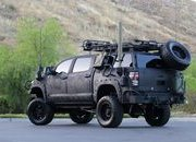 Armageddon-Ready Car For Sale: 2013 Toyota Tundra CrewMax - image 915357