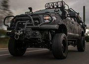 Armageddon-Ready Car For Sale: 2013 Toyota Tundra CrewMax - image 915363