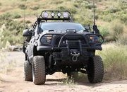 Armageddon-Ready Car For Sale: 2013 Toyota Tundra CrewMax - image 915355