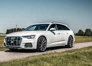 2020 Audi A6 Allroad By ABT Sportsline - image 915435