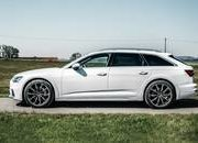 2020 Audi A6 Allroad By ABT Sportsline - image 915440