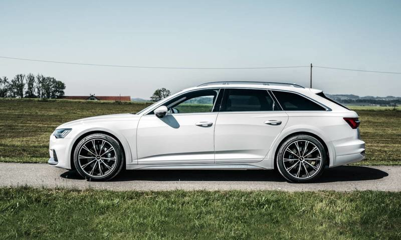 2020 Audi A6 Allroad By ABT Sportsline