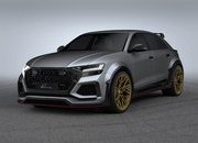 2020 Audi RS Q8 By Lumma Design - image 913139