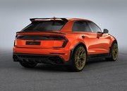 2020 Audi RS Q8 By Lumma Design - image 913144