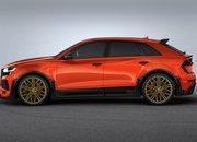 2020 Audi RS Q8 By Lumma Design - image 913146