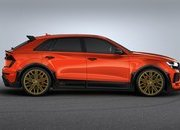 2020 Audi RS Q8 By Lumma Design - image 913147