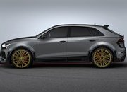 2020 Audi RS Q8 By Lumma Design - image 913149