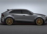 2020 Audi RS Q8 By Lumma Design - image 913151