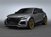 2020 Audi RS Q8 By Lumma Design - image 913154