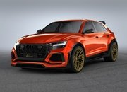2020 Audi RS Q8 By Lumma Design - image 913156