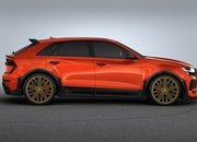 2020 Audi RS Q8 By Lumma Design - image 913131