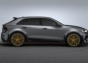 2020 Audi RS Q8 By Lumma Design - image 913134