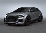 2020 Audi RS Q8 By Lumma Design - image 913137