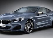 2020 BMW 8 Series Golden Thunder Edition - image 914403