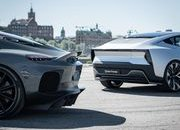 Can the Koenigsegg Gemera and the Polestar Precept Concept Morph Into an Awesome Electric Supercar? - image 910019
