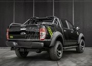 Carlex Design Has Made the Ford Ranger Look Way Tougher Than It Really Is - image 912041