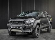 Carlex Design Has Made the Ford Ranger Look Way Tougher Than It Really Is - image 912046