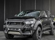 Carlex Design Has Made the Ford Ranger Look Way Tougher Than It Really Is - image 912239
