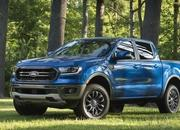 Carlex Design Has Made the Ford Ranger Look Way Tougher Than It Really Is - image 912240