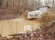 Watch in Amazement As The 2021 Ford Bronco Takes On The Wild With Ease - image 909251
