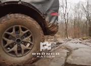 Watch in Amazement As The 2021 Ford Bronco Takes On The Wild With Ease - image 909253
