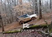 Watch in Amazement As The 2021 Ford Bronco Takes On The Wild With Ease - image 909252