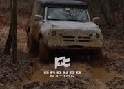 Watch in Amazement As The 2021 Ford Bronco Takes On The Wild With Ease - image 909248
