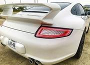 Crazy Car for Sale: Center-Drive 2008 Porsche 911 Carrera S Turned GT3 - image 912152