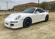 Crazy Car for Sale: Center-Drive 2008 Porsche 911 Carrera S Turned GT3 - image 912153