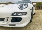 Crazy Car for Sale: Center-Drive 2008 Porsche 911 Carrera S Turned GT3 - image 912154