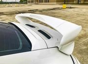 Crazy Car for Sale: Center-Drive 2008 Porsche 911 Carrera S Turned GT3 - image 912156