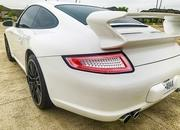 Crazy Car for Sale: Center-Drive 2008 Porsche 911 Carrera S Turned GT3 - image 912157