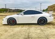 Crazy Car for Sale: Center-Drive 2008 Porsche 911 Carrera S Turned GT3 - image 912158