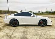 Crazy Car for Sale: Center-Drive 2008 Porsche 911 Carrera S Turned GT3 - image 912159