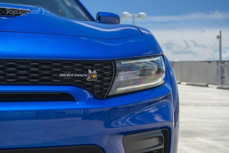 2020 Dodge Charger 392 Scat Pack Widebody - Driven