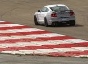Don't Be Fooled – The 2021 Ford Mustang Mach 1 is Just a Shelby GT350 With a Smaller Engine - image 909271
