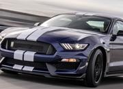 Don't Be Fooled – The 2021 Ford Mustang Mach 1 is Just a Shelby GT350 With a Smaller Engine - image 909286