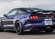 Don't Be Fooled – The 2021 Ford Mustang Mach 1 is Just a Shelby GT350 With a Smaller Engine - image 909288