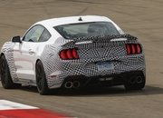Don't Be Fooled – The 2021 Ford Mustang Mach 1 is Just a Shelby GT350 With a Smaller Engine - image 909291