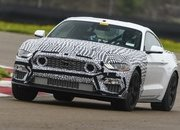 Don't Be Fooled – The 2021 Ford Mustang Mach 1 is Just a Shelby GT350 With a Smaller Engine - image 909270
